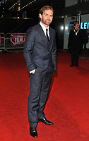 Mark Stanley at the 61st BFI LFF &quot;Dark River&quot; European premiere, Odeon Leicester Square, Leicester Square, London, England, UK, on Saturday 07 October 2017.<br /> CAP/CAN<br /> &copy;CAN/Capital Pictures