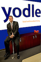 Glenn Normoyle Director of Business Development at Yodle, Charlotte, NC. Yodle is a leading local online advertising company with a simple mission: to connect local businesses with consumers so simply and cost-effectively that business owners can't imagine any other way to advertise..