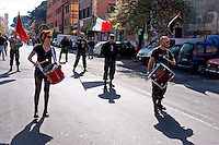 Roma 18 Aprile 2015<br />
