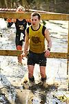 530 mudstacle