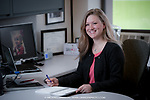CH2MHILL employee Amanda selected as one of Alaska's Top Forty Under Forty for 2013