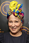 Bette Midler Wins Outer Critics Circle Award