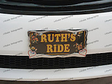 Ruth's Ride Benefit with David Crosby & Graham Nash -  8/29/13