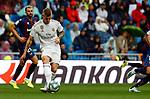 Real Madrid CF's Toni Kroos during La Liga match. Aug 24, 2019. (ALTERPHOTOS/Manu R.B.)