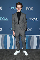 04 January 2018 - Pasadena, California - Thomas Barbusca. 2018 Winter TCA Tour - FOX All-Star Party held at The Langham Huntington Hotel. <br /> CAP/ADM/FS<br /> &copy;FS/ADM/Capital Pictures
