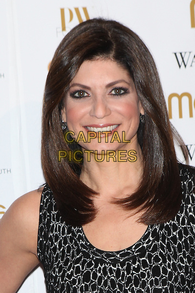 NEW YORK, NY - NOVEMBER 5:  Tamsen Fadal attends Moves' 2015 Power Women Awards Gala presented by New York Moves Magazine at  India House Club on November 5, 2015 in New York City.   <br /> CAP/MPI99<br /> &copy;MPI99/Capital Pictures