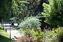21/08/16 - AIX LES BAINS - SAVOIE - FRANCE - Parc thermal d Aix les Bains - Photo Jerome CHABANNE
