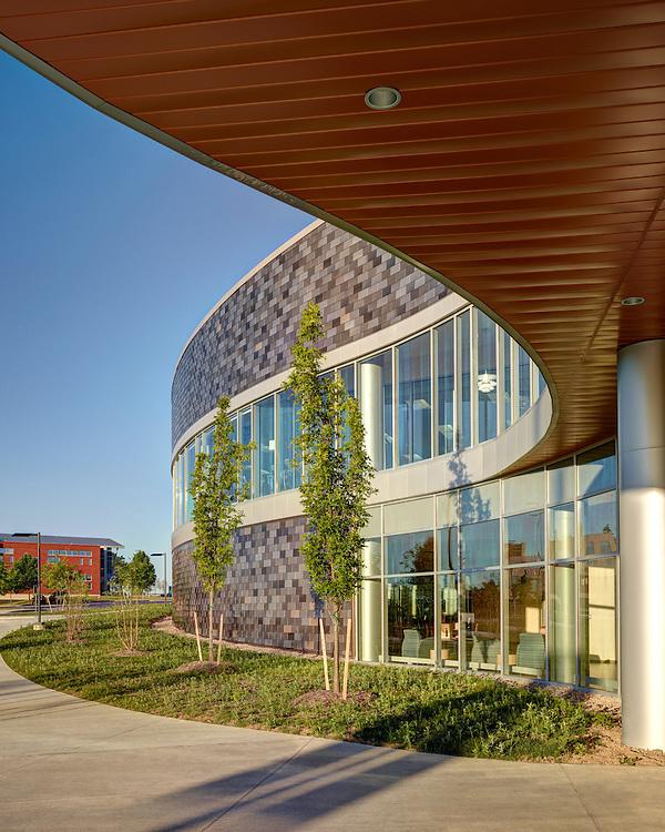 Tri-C East Campus   Architect: Moody Nolan