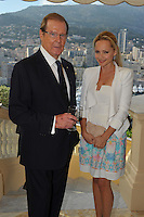 53rd Monte Carlo Television Festival Cocktail Party - Monaco