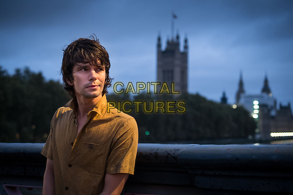 London Spy (TV Mini-Series (2015&ndash; ) <br /> Ben Whishaw<br /> *Filmstill - Editorial Use Only*<br /> CAP/FB<br /> Image supplied by Capital Pictures