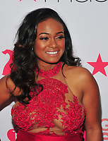 NEW YORK, NY - February 8: Tatyana Ali at the Red Dress / Go Red For Women Fashion Show at Hammerstein Ballroom on February 8, 2018 in New York City Credit: John Palmer / MediaPunch