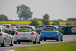 Jason Tarling - Renault Clio Cup 3