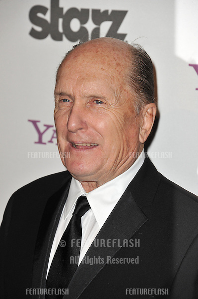 Robert Duvall at the 14th Annual Hollywood Awards Gala at the Beverly Hilton Hotel..October 25, 2010  Beverly Hills, CA.Picture: Paul Smith / Featureflash