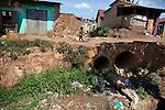 For WATERAID (UK)<br /> <br /> 2010 - Kifumbira, Kawempe Division, Kampala, uganda.