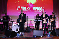 LOS ANGELES, CA - NOVEMBER 9: Musical Group, Shirley House, at the 2nd Annual Vanderpump Dog Foundation Gala at the Taglyan Cultural Complex in Los Angeles, California on November 9, 2017. Credit: November 9, 2017. Credit: Faye Sadou/MediaPunch