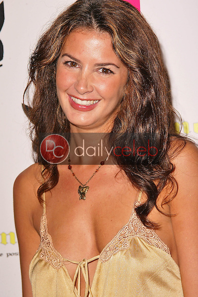 Rana Fisher<br /> at the Playboy July 2005 Issue Release Party for Cover Model Joanna Krupa, Montmartre Lounge, Hollywood, CA 06-15-05<br /> David Edwards/DailyCeleb.Com 818-249-4998