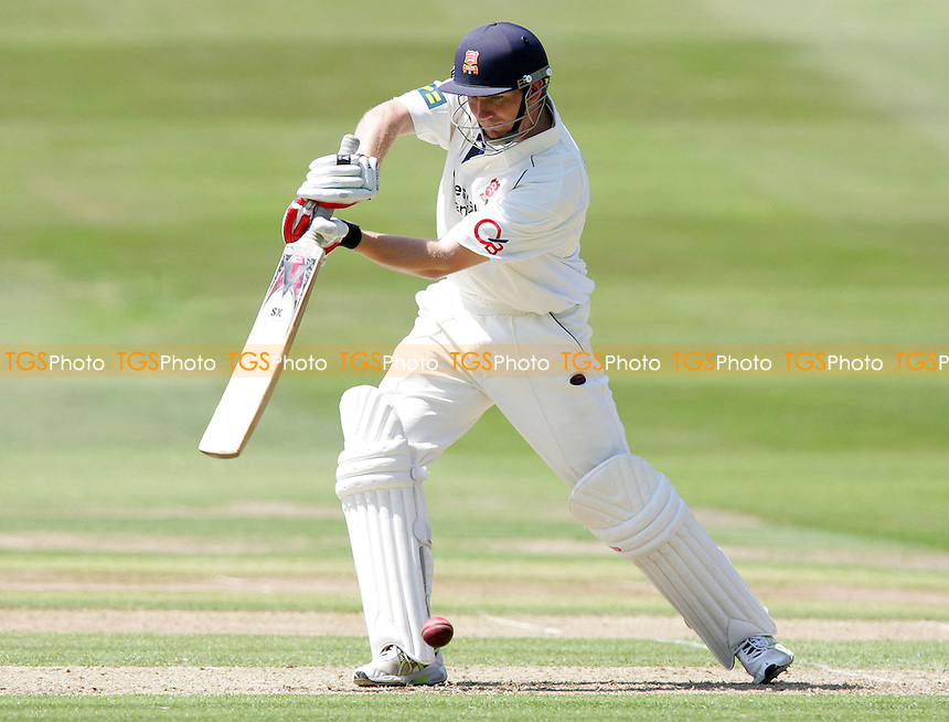 Tim Phillips of Essex - Essex CCC 2nd XI vs Middlesex CCC 2nd XI at Bishops Stortford Cricket Club - MANDATORY CREDIT: Gavin Ellis/TGSPHOTO - SELF-BILLING APPLIES WHERE APPROPRIATE. NO UNPAID USE -  Tel: 0845 0946026