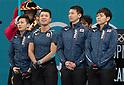PyeongChang 2018: Curling: Men Round Robin Session 10: JPN 4-8 CAN final