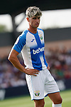 CD Leganes' Javier Aviles during friendly match. July 13,2018. (ALTERPHOTOS/Acero)