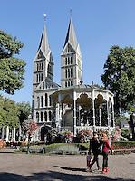 Onze Lieve Vrouwe Munsterkerk in Roermond