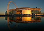 211106 Wembley Stadium GV