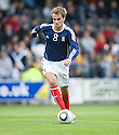 11/08/2010   Copyright  Pic : James Stewart.jsp016_scotland_u21  .::  ANDREW SHINNIE  ::  .James Stewart Photography 19 Carronlea Drive, Falkirk. FK2 8DN      Vat Reg No. 607 6932 25.Telephone      : +44 (0)1324 570291 .Mobile              : +44 (0)7721 416997.E-mail  :  jim@jspa.co.uk.If you require further information then contact Jim Stewart on any of the numbers above.........