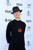 PALM SPRINGS - JAN 4:  Amber Finlayson, Bert at the Variety's Creative Impact Awards and 10 Directors to Watch Brunch at the Parker Palm Springs on January 4, 2019 in Palm Springs, CA