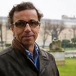 20080130 - France - Aquitaine - Bordeaux<br /> PORTRAITS DE PIERRE HURMIC, AVOCAT, ELU VERT, ET SUR LA LISTE COMMUNE DE LA GAUCHE CONDUITE PAR ALAIN ROUSSET, POUR LES MUNICIPALES 2008 DE BORDEAUX.<br /> Ref : PIERRE_HURMIC_006.jpg - © Philippe Noisette.