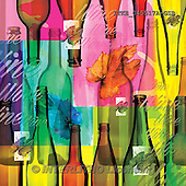 Isabella, MODERN, MODERNO, paintings+++++,ITKE045517A-GSB,#n# bottles ,everyday