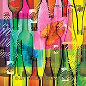 Isabella, MODERN, MODERNO, paintings+++++,ITKE045517A-GSB,#n# bottles ,everyday