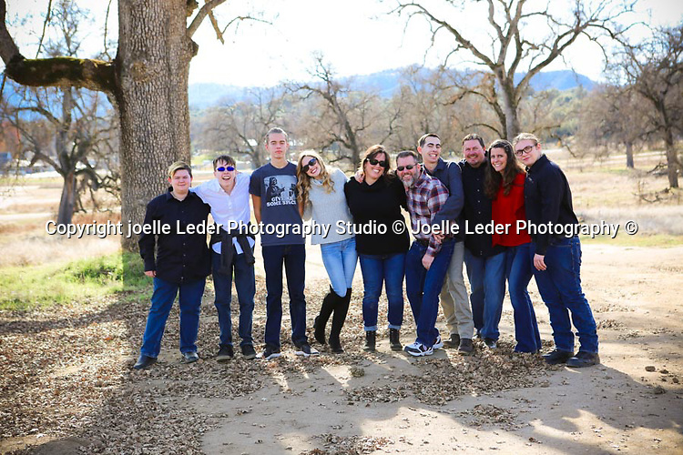 Tisdale Family Photo Session, Ahwahnee CA,<br />