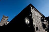 Caxias do Sul_RS, Brasil...Vinhedo Lacave em Caxias do Sul, Rio Grande do Sul...Lacave vineyard in Caxias do Sul, Rio Grande do Sul...Foto: MARCUS DESIMONI / NITRO