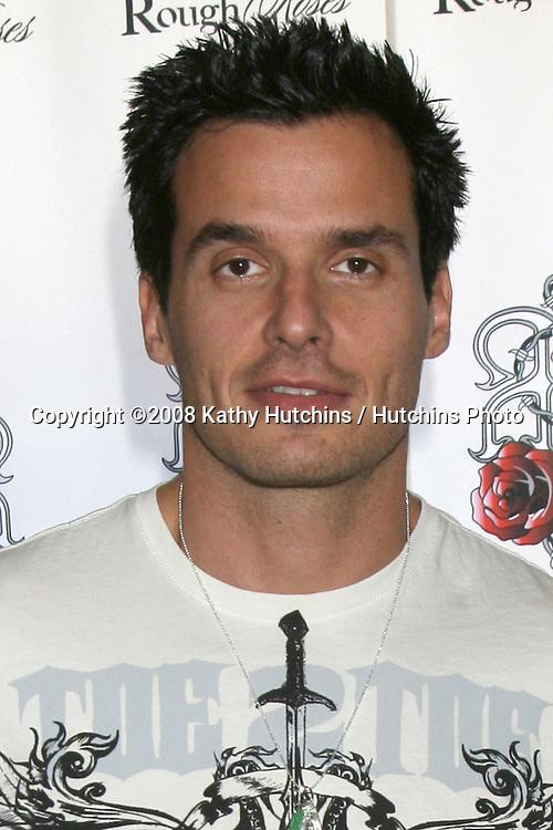 Antonio Sabato Jr..GBK MTV Movie Awards Gifting Suites .Crimson & Opera.Los Angeles,  CA.May 31, 2008.©2008 Kathy Hutchins / Hutchins Photo .