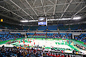 General view, AUGUST 16, 2016 - Basketball : Women's Quarter-final between USA Women's 110-64 Japan Women's at Youth Arena during the Rio 2016 Olympic Games in Rio de Janeiro, Brazil. <br /> (Photo by Sho Tamura/AFLO SPORT)