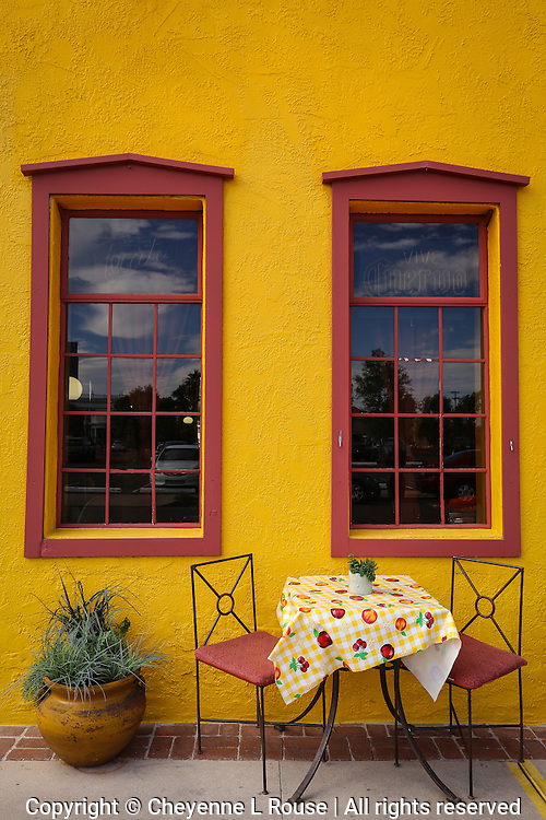 Table for Two - Arizona <br /> Tucson