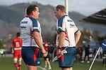 NELSON, NEW ZEALAND - JULY 4: Div 1 Rugby Stoke v Marist Trafalgar Park, Saturday July 4 2020 , New Zealand. (Photo byEvan Barnes/ Shuttersport Limited)