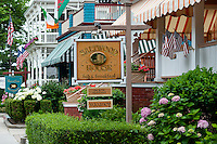 Saltwood House B&B, Cape May, NJ, USA