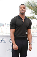 Michael B. Jordan<br /> FARENHEIT 451 Photocall<br /> 71st Cannes Film Festival, France - 12th May 2018<br /> CAP/GOL<br /> &copy;GOL/Capital Pictures