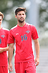 30 August 2015: Saint Mary's Ben Braman. The Elon University Phoenix played the Saint Mary's College Gaels at Koskinen Stadium in Durham, NC in a 2015 NCAA Division I Men's Soccer match. Elon won the game 1-0.