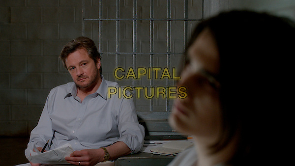 Colin Firth<br /> in Devil's Knot (2013) <br /> *Filmstill - Editorial Use Only*<br /> CAP/NFS<br /> Image supplied by Capital Pictures