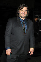 NEW YORK, NY - NOVEMBER 26: Jack Black at the IFP's 22nd Annual Gotham Independent Film Awards at Cipriani Wall Street on November 26, 2012 in New York City. Credit: RW/MediaPunch Inc. /NortePhoto