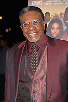 LOS ANGELES, CA- FEB. 08: Keith David at the 2018 Pan African Film & Arts Festival at the Cinemark Baldwin Hills 15 in Los Angeles, California on Feburary 8, 2018 Credit: Koi Sojer/ Snap'N U Photos / Media Punch