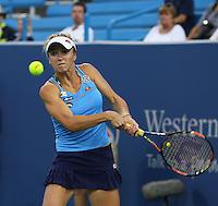 ELINA SVITOLINA (UKR)<br /> <br /> TENNIS - WESTERN &amp; SOUTHERN OPEN - CINCINNATI 2015 - OHIO - USA - ATP, WTA<br /> <br /> &copy; AMN IMAGES