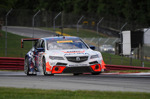 30 July - 2 August, 2015, Lexington, Ohio, USA<br /> #43 Ryan Eversley, Acura TLX-GT<br /> © 2015, Jay Bonvouloir, ESCP