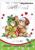 John, CHRISTMAS ANIMALS, WEIHNACHTEN TIERE, NAVIDAD ANIMALES, paintings+++++,GBHSSXC50-1011A,#XA#