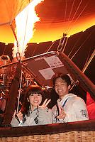 20120615 June 15 Hot Air Balloon Cairns