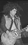 GUNS N ROSES - Slash- Performing Live at Perkins Palace , Pasadena, Ca Dec 28, 1987