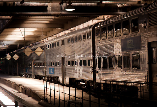train Union Station