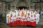 Silver Jubilee Fr Dennis Nulty