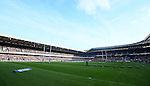 General view of Murrayfield Stadium - RBS 6Nations 2015 - Scotland  vs Wales - BT Murrayfield Stadium - Edinburgh - Scotland - 15th February 2015 - Picture Simon Bellis/Sportimage